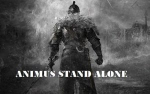 Animus Stand Alone MOD APK+DATA