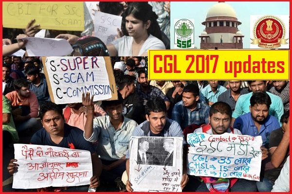 SSC Paper leak case: Supreme Court directs SSC to Declare Results