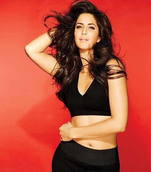 Katina Kaif Hot Photoshoot