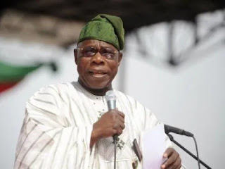 News: Coalition for Nigeria: Obasanjo to register today in Abeokuta