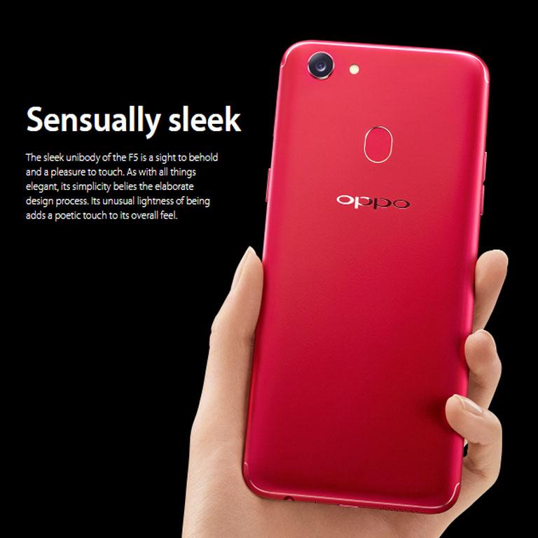 Harga Oppo F5 Dan Spesifikasinya Terbaru 2018 Harga Terbaru 2018