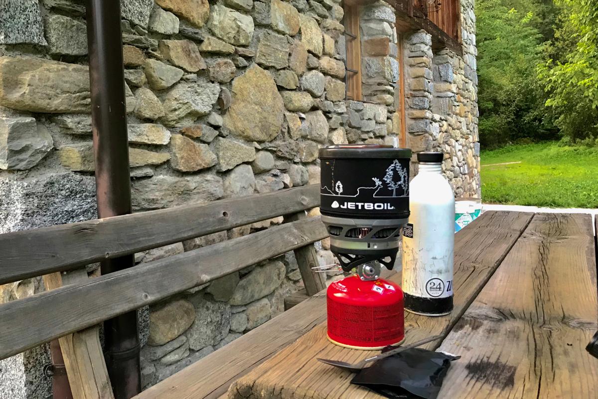 Jetboil Coffee