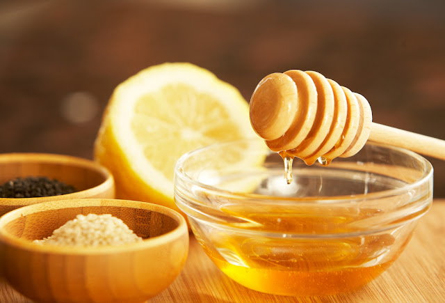 Diet Madu dan Lemon Ampuh Menurunkan Berat Badan! Begini caranya!