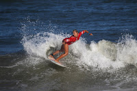 9 Leilani McGonagle Los Cabos Open of Surf foto WSL Andrew Nichols