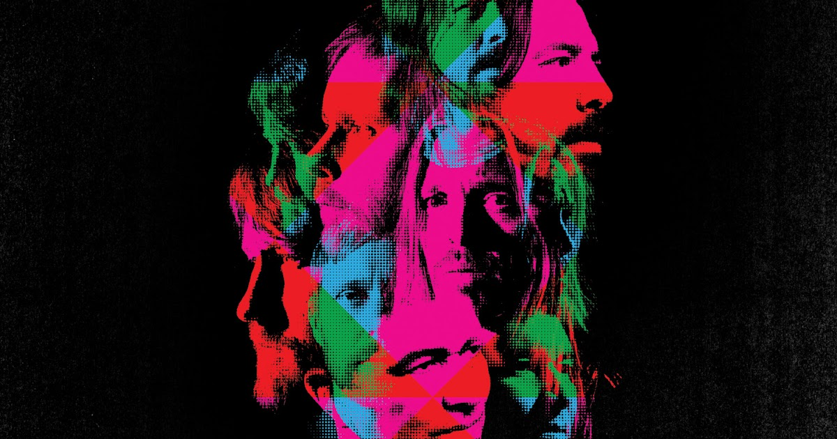[ALBUM COVER] Wasting Light (Foo Fighters)