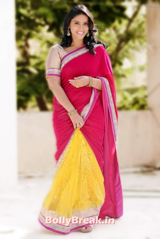 , Actress Sri Sudha Saree hot HD Photos