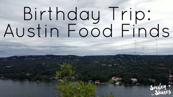 Food; Austin; Texas