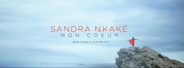 Clip du soir Mon Coeur Sandra Nkaké La Muzic de Lady