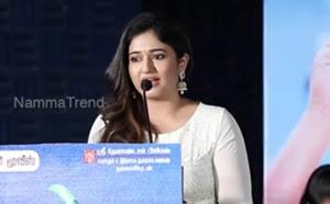 Muthina Kathirikai Movie Audio Launch | Poonam Bajwa Speech