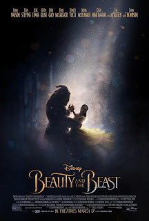 Beauty and the Beast - Poster & Segundo Trailer