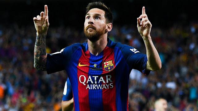 Barcelona Mempersiapkan Penawaran Kontrak Seumur Hidup Kepada Lionel Messi
