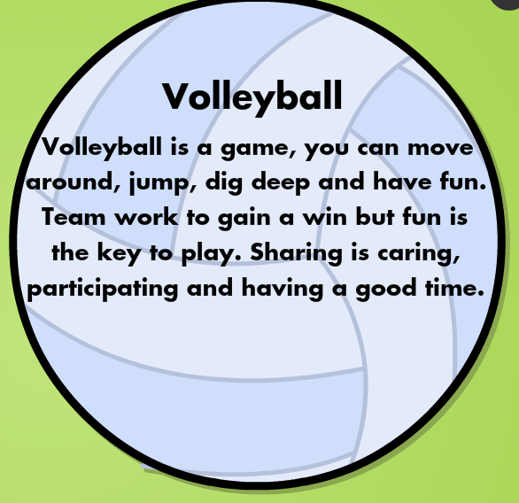 Motivational Quotes For Sports Teams: Saili : Theme Poem