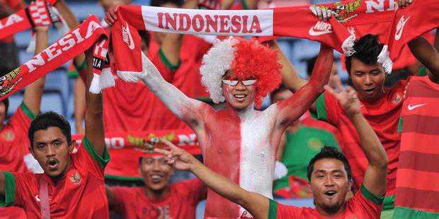 PSSI Dapatkan Hak Siar Kualifikasi Piala AFC 2020 Timnas U23