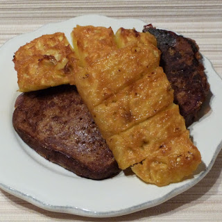 https://danslacuisinedhilary.blogspot.com/2013/07/ananas-roti-vanille-rhum-et-son-pain.html