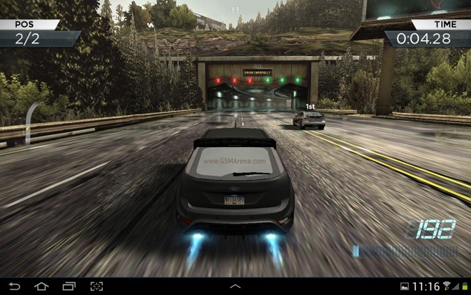 Nfs Underground 2 Mobile Apk