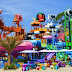 The First Cartoon Network Theme Park In Asia Was At Patayya Thailand