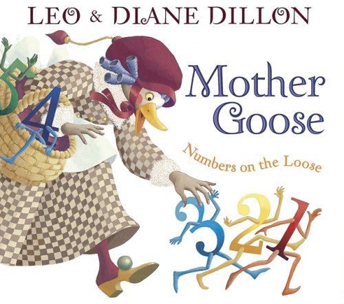 Nursery Rhymes by Mother Goose