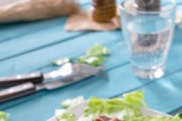 Seared Tuna Steak Recipe
