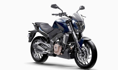 Bajaj Dominar 400 midenight blue HD Wallpaper