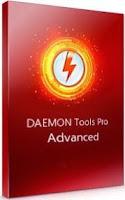 DAEMON Tools Pro Advanced 5 Full Crack