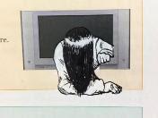 Hantu keluar tv