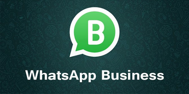 Download Aplikasi WhatsApp Bisnis Apk