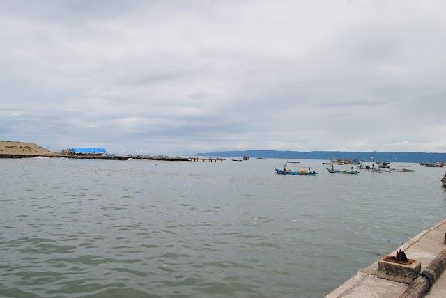 Nelayan Tanggamus Berhenti Melaut, Harga Ikan Melambung