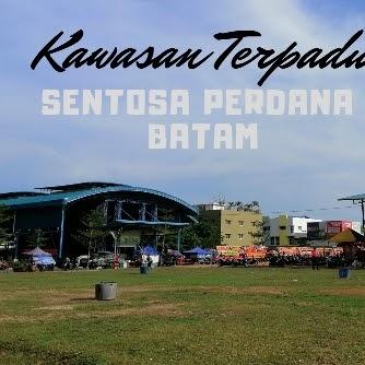 SP Hotel dan Kawasan Hunian Terpadu Sentosa Perdana (SP) Batu Aji Batam