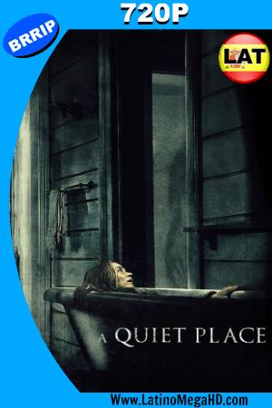 Un Lugar en Silencio (2018) Latino HD 720p ()