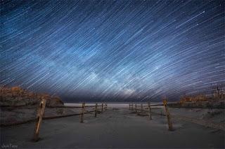 Yıldız Fotoğrafı nasıl çekilir?