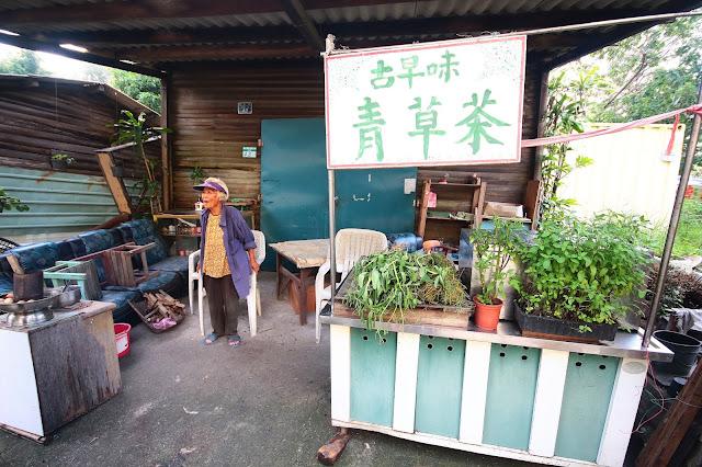 台南漁光島5元阿婆茶葉蛋