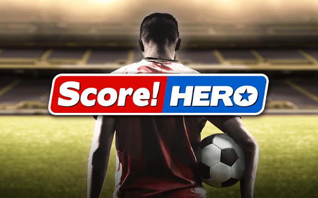 Score Hero - Baixar score hero grátis pra ANDROID