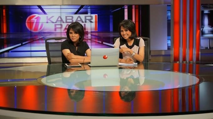 Dita Faisal dan Dina Faisal, Merantau Ke Jakarta Demi Memperjuangkan Cita-Cita
