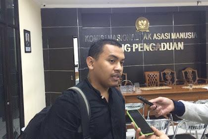 Polri Sebut Pembela Siyono Sama Dengan Membela Teroris, Pushami: Kami Hanya Ingin Penegakan Hukum