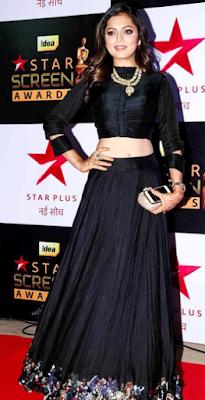 Biodata Drashti Dhami pemeran Madhubala ANTV