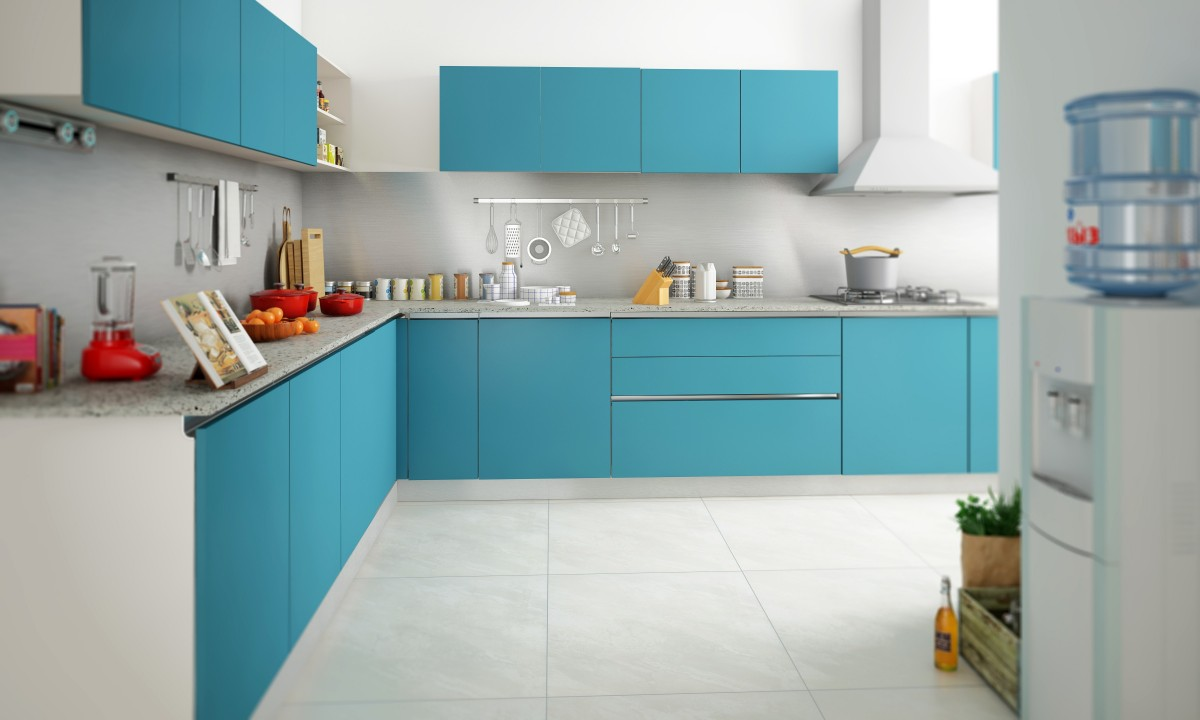 Modular Kitchen Nagercoil