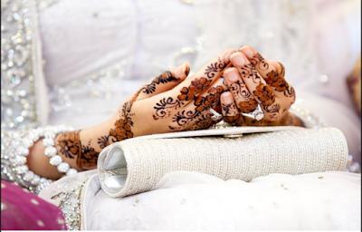 Sifat Istri Yang Mendatangkan Rezeki Untuk Suami