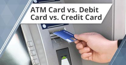البطاقات المسبقة الدفع Débit Card أو Pre Paid Card