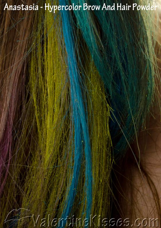 Anastasia hair color : Recent Deals