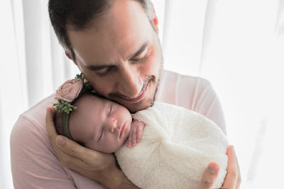 Prorrogação da Licença paternidade está vigente na CPRM