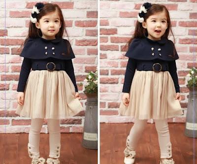 Tips Modifikasi Baju Untuk  Anak Jadi Lebih Fashionable