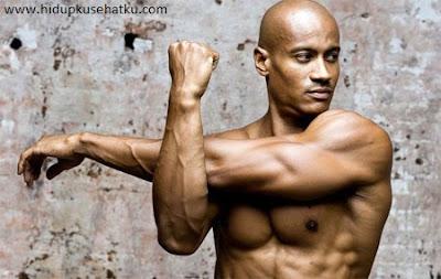 8 Tips Dan Trick Berolahraga Dengan Baik Serta Benar Bagi Pria
