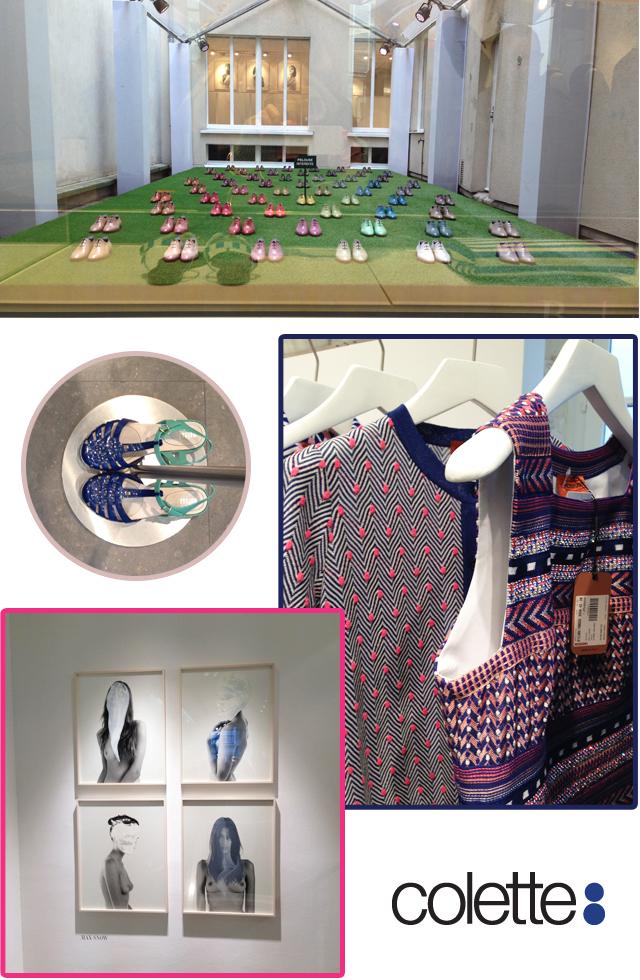 Concept store Colette