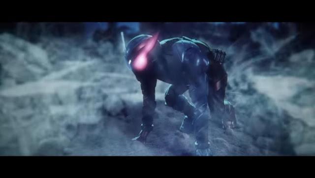 Kamen Rider: Climax Fighter Screenshot-1 from the trailer