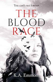 Add THE BLOOD RACE by K.A. Emmons to your list on Goodreads