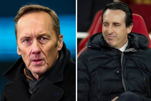 Arsenal Legend Reveals What He Was Told By Insider About Emery