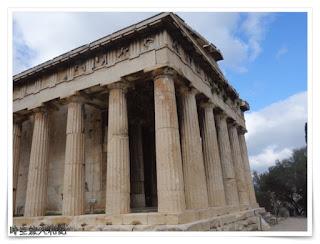 雅典遊記 19