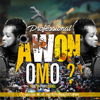 FAST DOWNLOAD: Professional – Awon Omo?
