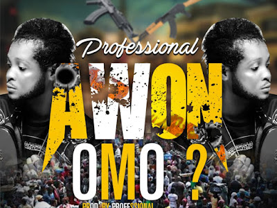 FAST DOWNLOAD: Professional - Awon Omo?