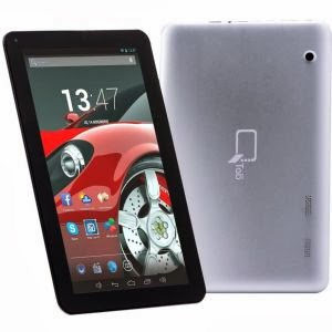 "Q1041 – Tableta QUICKTAB® cu ecran de 10.1"" si procesor QUAD CORE"